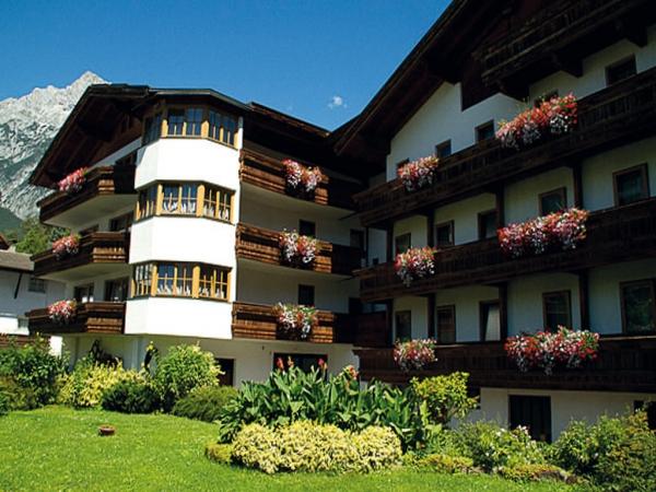 Hotel Munde Montagna