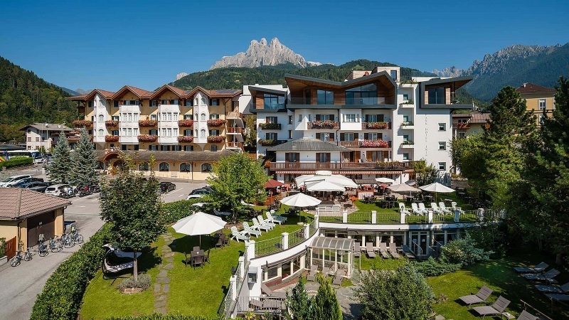 Hotel Brunet Family Spa 4* - Formula Week End