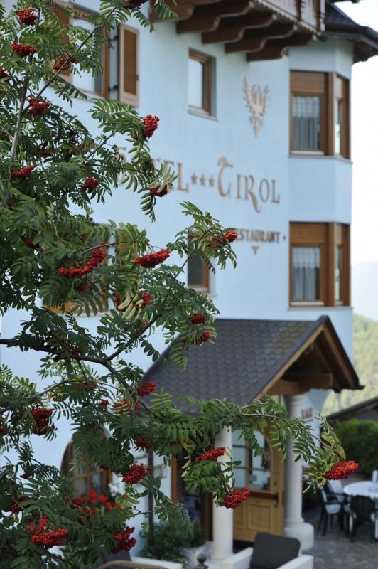 Hotel Tirol 3*S - Formula Week End