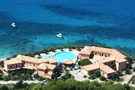 Hotel Lido San Giuseppe 4* Mare Italia