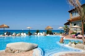 Pizzo Calabro Resort 4* Mare Italia