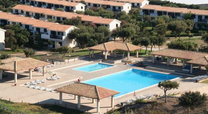 Kamarina Resort Mare Italia