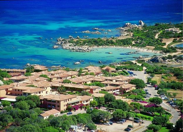 Baia de Bahas Exlusive Resort Mare Italia