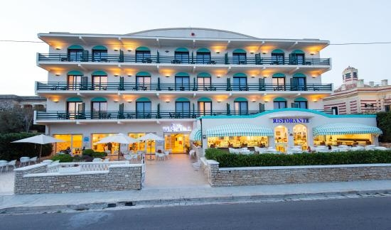 Hotel Terminal 3* Mare Italia