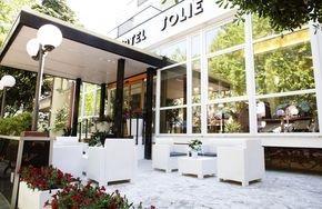 Hotel New Jolie Mare Italia