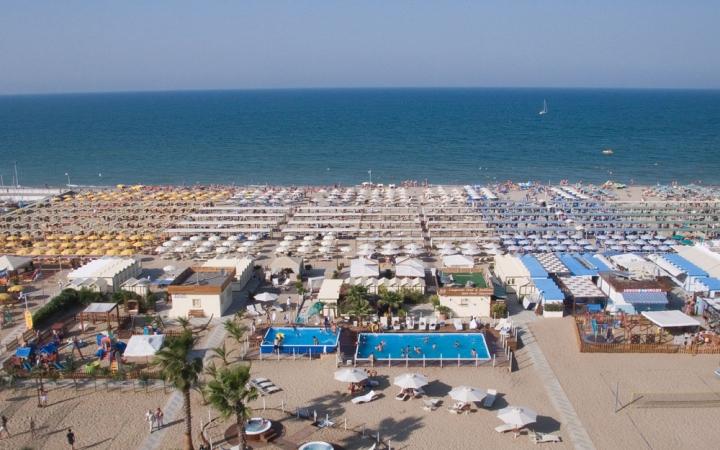 Hotel Busignani 3* Mare Italia