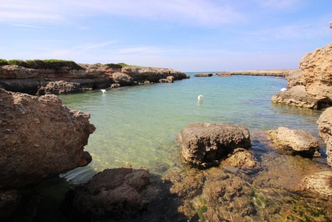 Villaggio Scoglio degli Achei 3* Mare Italia