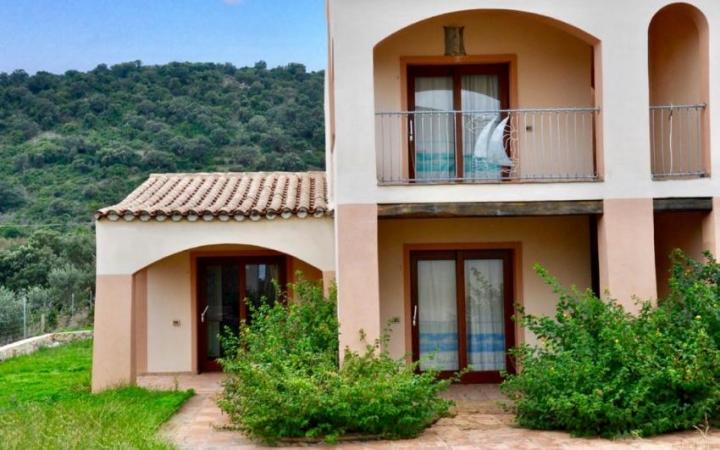 Residence Le Vele Mare Italia