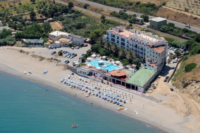 Hotel Costa Elisabeth Mare Italia