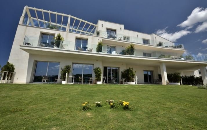 Hotel Resort Casteldoria Mare 4* Mare Italia