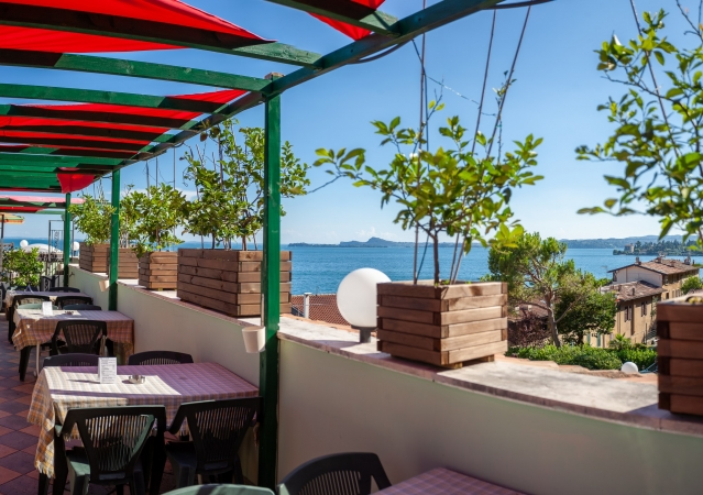 Garda Sol Hotel Spa (copy) Lago di Garda