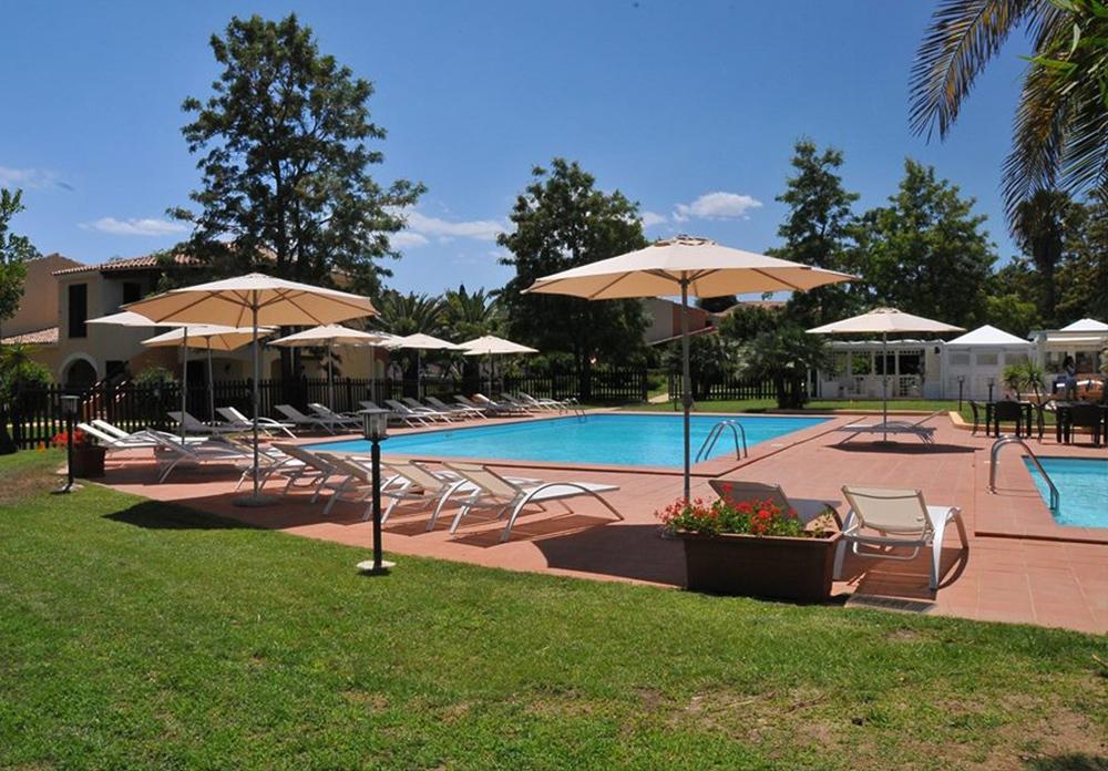 Sciabecco Suite Resort