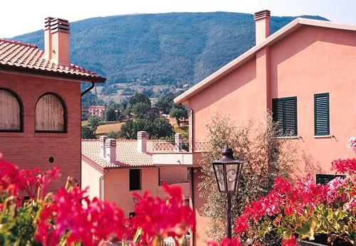 Carpediem Assisi Living Club Città d'Arte