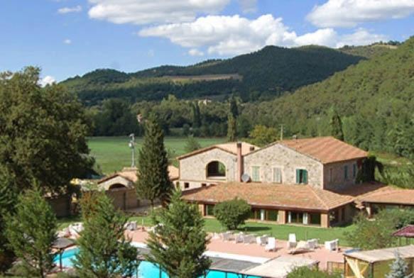 La Casella Eco Resort
