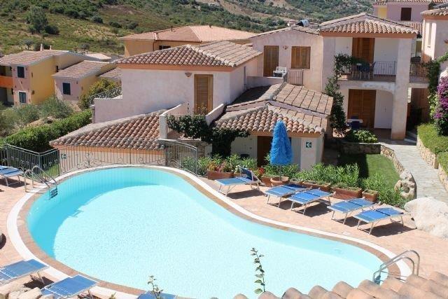 Residence Bouganvillage Mare Italia