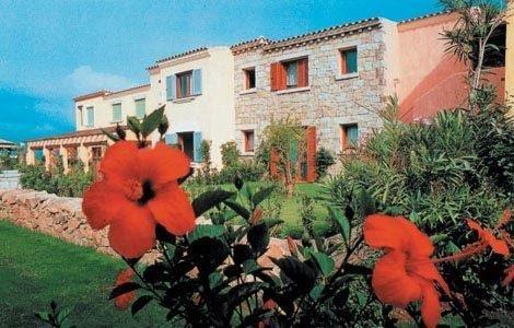 Residence Il Borgo Mare Italia