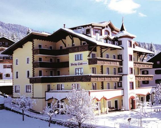 Residence Derby Club Montagna