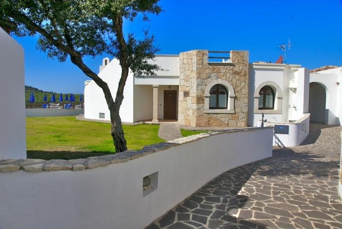 Vista Blu Resort Mare Italia