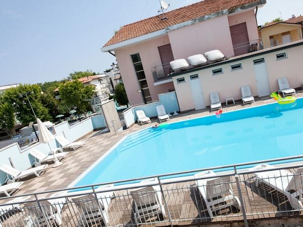Hotel Fabbri's Mare Italia