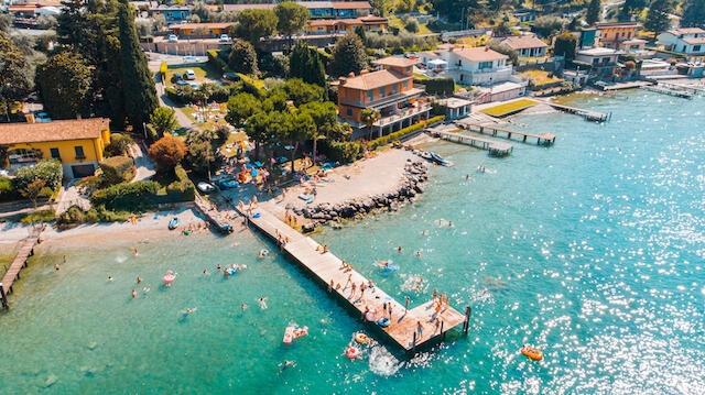 Villaggio Turistico Internazionale Eden Lago di Garda