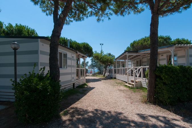 Marina Julia Camping Village Mare Italia