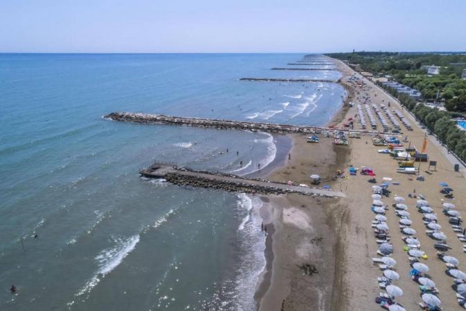 Centro Vacanze Villaggio San Francesco Mare Italia