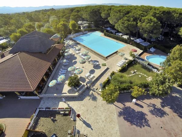 Camping Free Beach Mare Italia