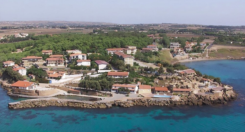 Capo Rizzuto Beach Residence Mare Italia