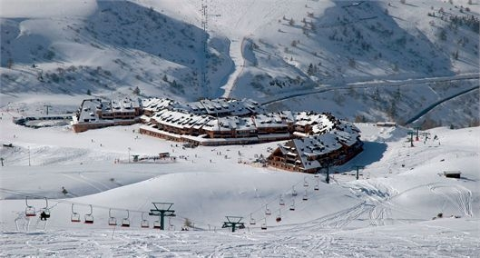 Residence Le Baite Montagna