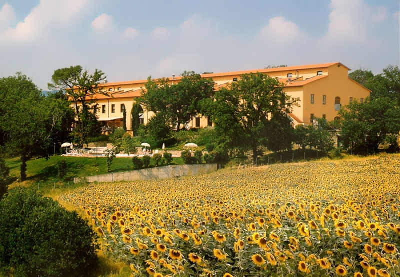 Toscana Verde Residence
