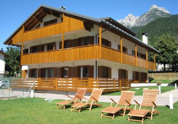Residence Al Lago Montagna