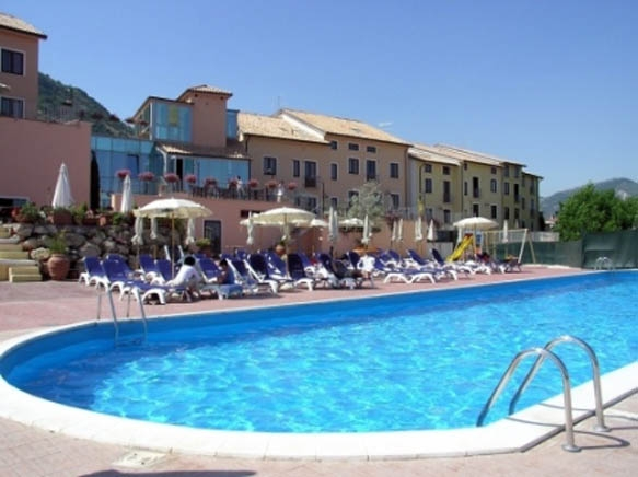 Residence Vallefiorita Montagna
