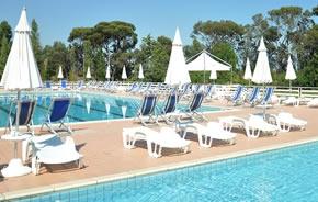 Villaggio Riviera del Sole Mare Italia