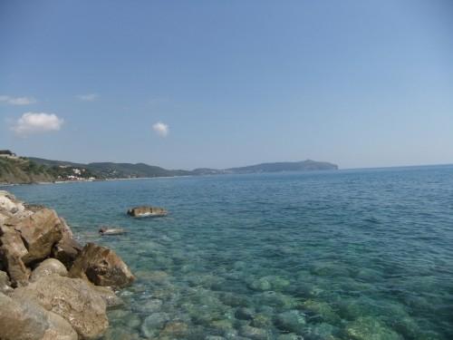 Villaggio Costa del Mito Mare Italia