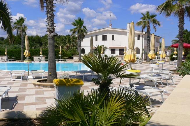 Residence Club Sole Mare Mare Italia