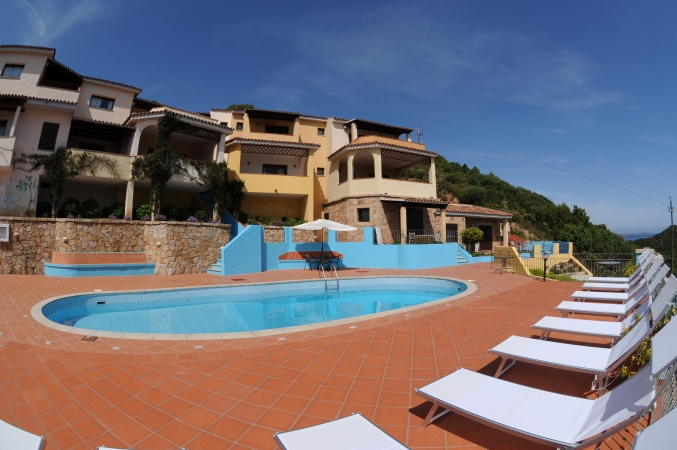 Residence Vallemare
